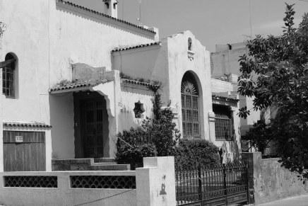 Patrimonio cultural edificado