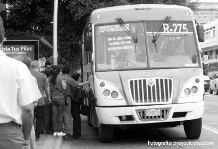 ¿Cuántos atropellamientos masivos necesitamos para cambiar el sistema de camiones enGuadalajara?