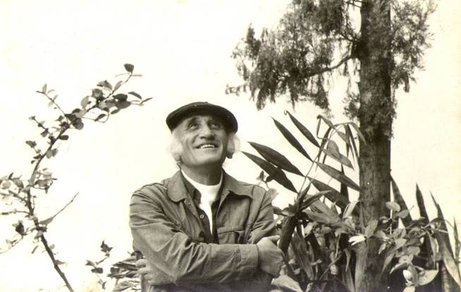 Gonzalo Villa