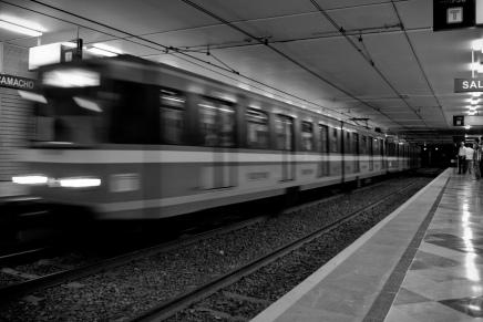 La Línea 3 del Tren Ligero y la Guadalajarafutura