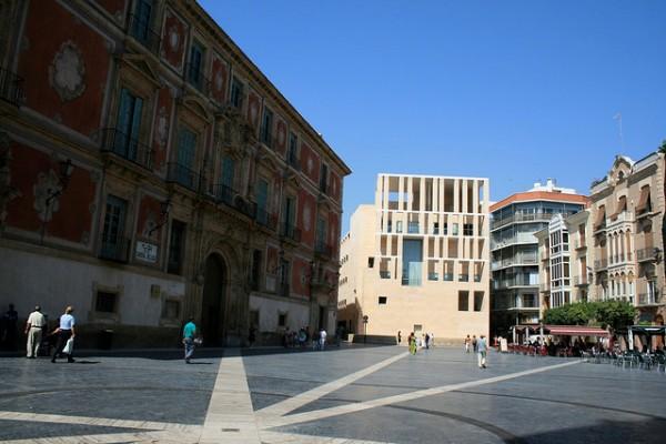 Ayuntamiento Municipal en Murcia