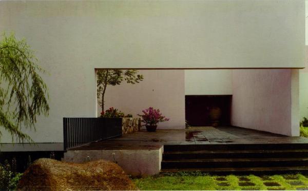 Fotografía de archivo Andrés Casillas de Alba