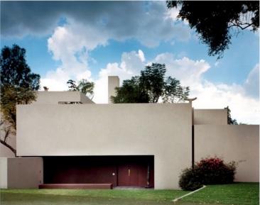 Casa Hidalgo 48. 1994