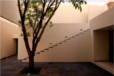 Casa Marquez. 2010