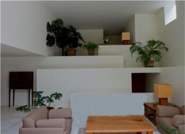 Sala Casa Serrano. 1999
