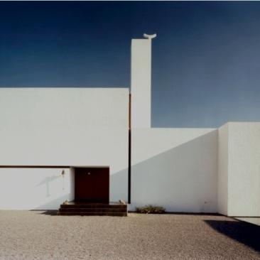Casa Tecámac. 1995
