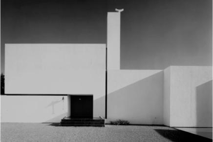 Obras del Arq. Andrés Casillas deAlba