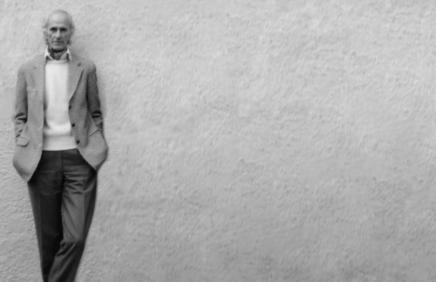 Los ochenta años de Andrés Casillas deAlba