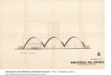 Anteproyecto bliblioteca Jal 2