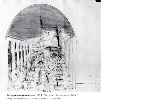 Refugio Peregrinos_San Juan de los Lagos 1