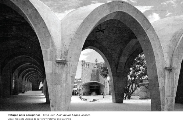 Refugio Peregrinos_San Juan de los Lagos 2
