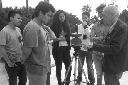 A los futuros, presentes y pasados estudiantes de Arquitectura (3aparte)