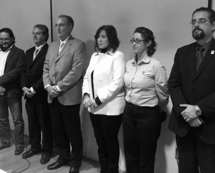 El Consejo Interuniversitario de la Cámara de la Industria de laConstrucción.