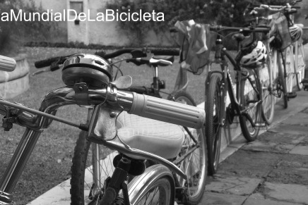 El día mundial de labicicleta