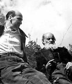¿Quién era Luis Barragán? Conversación pública entre Diego Petersen y JuanPalomar