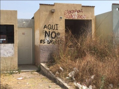 vivienda social mexicana