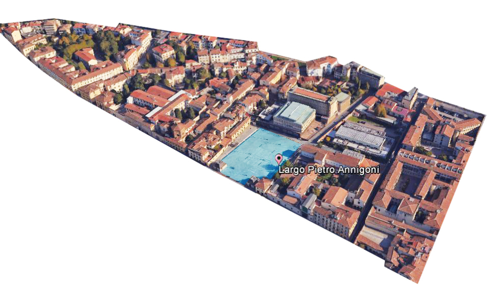 area-progetto