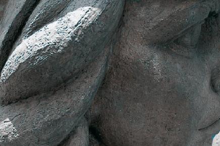 La Minerva, guardiana en elolvido
